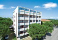 Apartmány Eridano Bibione