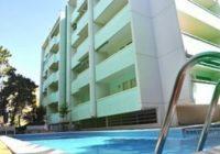 Apartmány Acquaverde Bibione