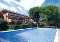 Apartmány Lussinpiccolo Bibione